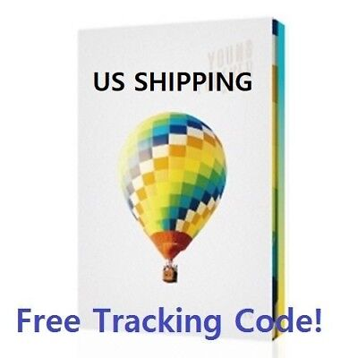 US SHIPPING BTS YOUNG FOREVER Special Album Day CD+POSTER/On+etc+Gift+Tracking 2