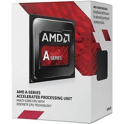 c6c89297a0061c 2 sur 11 Pc Complet Gamer avec Windows 10 AMD A8 9600 10 Core Quad  Ordinateur Bureau 2