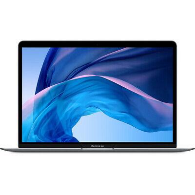"Apple 13.3"" MacBook Air with Retina Display (Early 2020) 2"