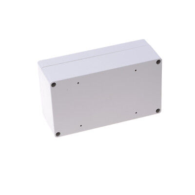 158x90x60mm Waterproof Plastic Electronic Project Box Enclosure Case  A* 5