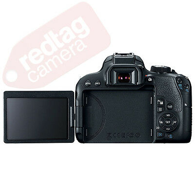 Canon Eos Rebel T7i Dslr Camera With 18 55mm Lens 609 95