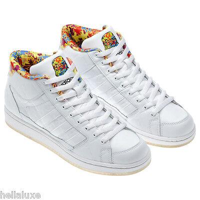 new product 80b70 f2886 ... NEW~Adidas SUPERSKATE MID STAR WARS Shoe Stormtrooper superstar  sneaker~Men sz 9 4