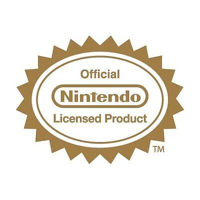 Film de protection d'écran en verre trempé 9 H Nintendo Switch Officiel Neuf 5