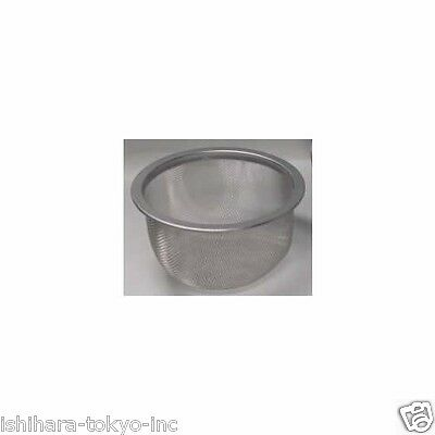 [Rare] Nanbu Tetsubin - Miyabi (S) - 0.6 Liter : Japanese blue cast iron teapot 6