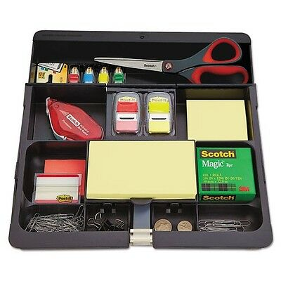 3m Desk Drawer Organizer C71 26 34 Picclick