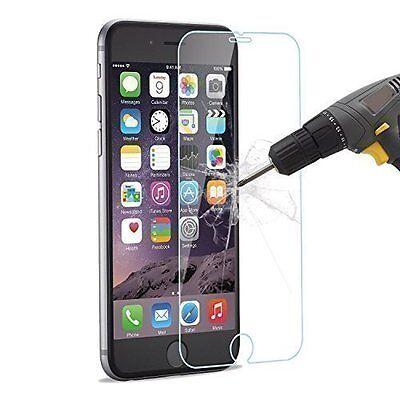 Vitre Film protection écran verre Trempé Pour iPhone 8/7/6/6S/Plus/5/X/XR/XS/MAX 2