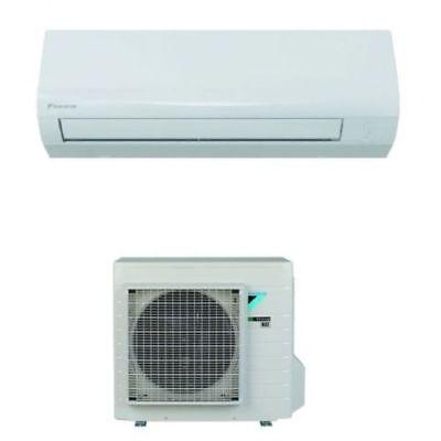 Climatizzatore Condizionatore Daikin Inverter Sensira 18000 Btu Ftxf50A / Rxf50A 2