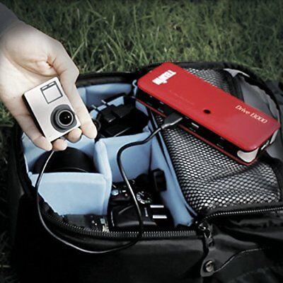 Avviatore Booster Portatile Telwin Drive 13000 12V Auto Moto Camper Barche 800Ah 4