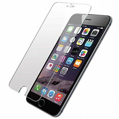 Vitre Protection Verre Trempé Film Écran Pour Iphone 8 7 6 6S Plus 5 X Xr Xs Max 5