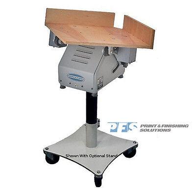 Challenge 2436A Combination Flat / Tilt Paper Jogger