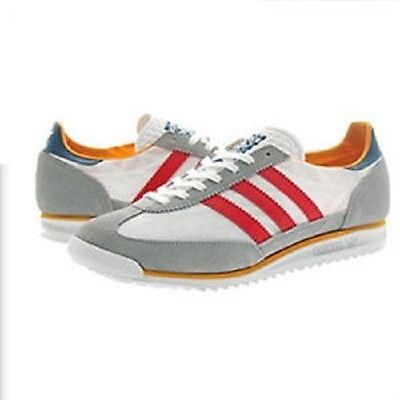 MENS BOYS UNISEX Adidas Sl72 Trainers Sl 72 Classics Retro Spezial