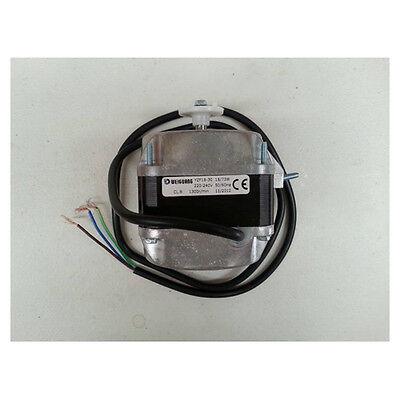 Certified Products 7 Watt Condenser Fan Motor with ball bearing heavy duty 6