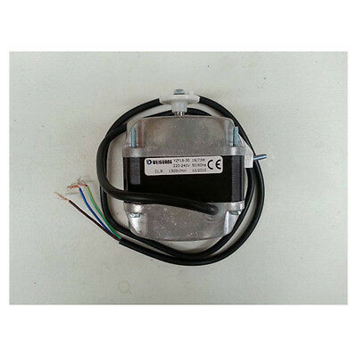 High quality WEIGUANG  16W Condenser Fan Motor  with ball bearing heavy duty 6