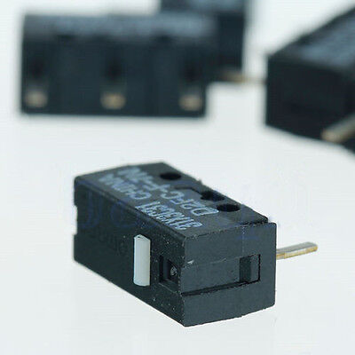 5Pcs Micro Switch OMRON D2FC-F-7N For Mouse GOOD SALESGK 3