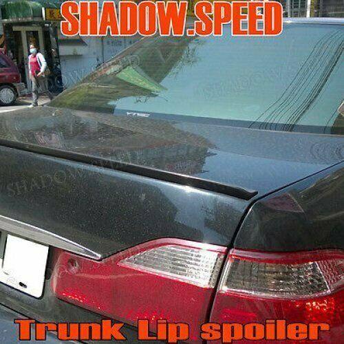 Painted SV Rear Trunk Lip Spoiler Wing For Honda 1994-97 Accord Sedan Coupe ✪