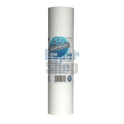 """20/"""" rimozione sedimenti Filtro acqua OSMOSI INVERSA 20 Micron Aquafilter PP X 5"""