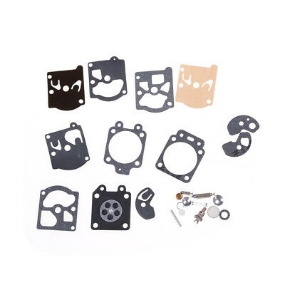 Reparation Carburateur Carb Kit For Joint Diaphragme Pour Walbro WA&WT K10-WA_FR 2