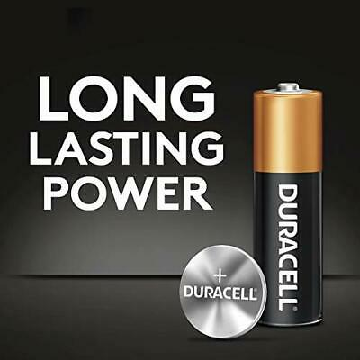 4 X Duracell CR1616 3V Lithium Button Battery Coin Cell DL/CR 1616 Expiry 2028 3