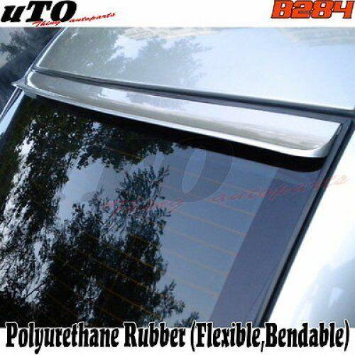 Stock B-Type Window Roof Spoiler Wing For US Toyota Corolla Altis 09~12 Sedan
