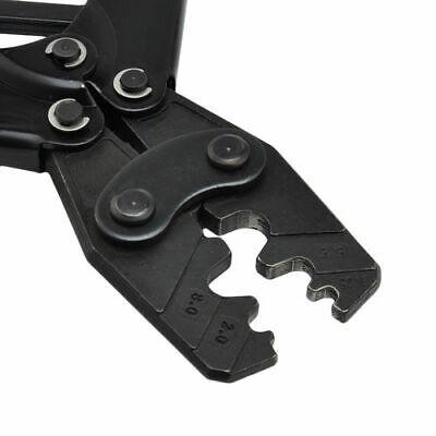 1.25-16mm² Wire Crimper Cable Crimping Plier Terminal Anderson Plug Crimp Tool 3