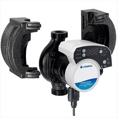 Pompe Circulateur LOWARA Ecocirc XL 25-80 G 1''1/2 3