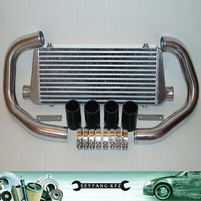 Ladeluftkühler LLK 60x30cm beide Anschlüsse auf einer Seite Clet Zlet 1.8T 1.4T