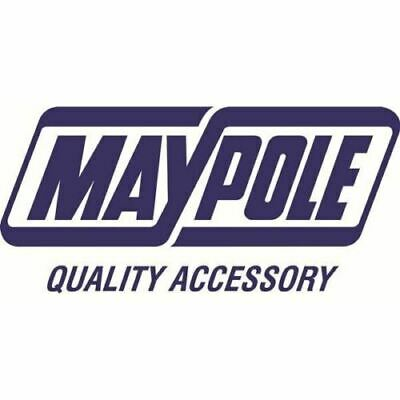 New Maypole Breakaway Cable for Trailer Caravan Tow Bar 1 Meter Diameter MP498 ! 8