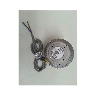High quality Heavy Duty 20 Watt Round Condensor Fan Motor(Dual Shaft) 2