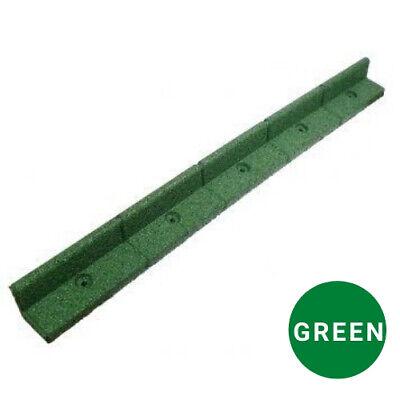 FlexiBorder - Lawn Edging - Flexible Garden Border for Grass & Pathways 7