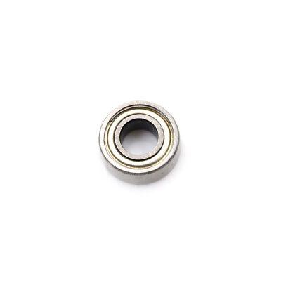10pcs 693ZZ Miniature Ball Bearings 3*8*4mm Small Double Shielded Ball Bearings