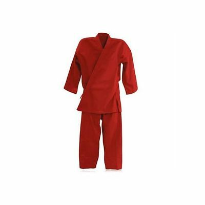 Gi for Adult and Kids blue pink white black red KANKU New Karate Uniform
