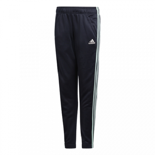adidas girls navy/mint zip up tracksuit. Jogging suit. Age 5-6, 7-8 & 9-10 years 4
