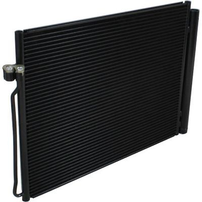 9L8Z 19712 A For Ford Escape A//C Condenser 2009 10 11 2012 6MM w//Transmission Oil Cooler For FO3030222