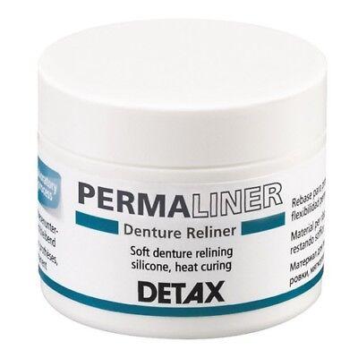 Permaliner denture soft reliner - 30grm