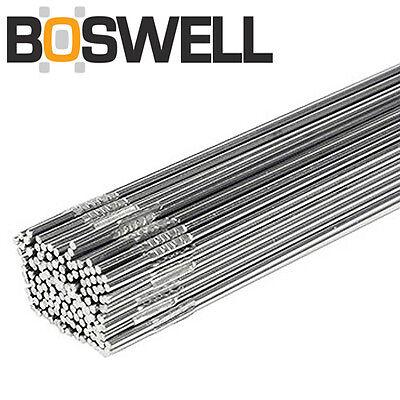 Boswell - Mild Steel, Stainless, Aluminium TIG FILLER RODS - Welding Welder Rod 3