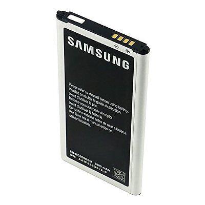 Original OEM Samsung Galaxy S5 / Active / Neo Battery + NFC EB-BG900BBU 2800mAh