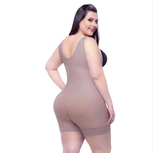 Gaine Amincissante Shaper Grande Taille Ventre Plat Femme