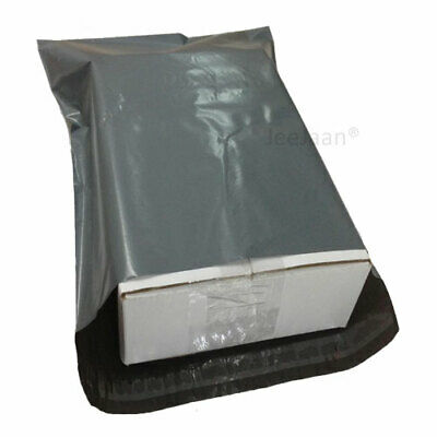 Parcel Bags Mailing Bags Grey Poly Postal Bags Strong Postage Bags Post Packing 8