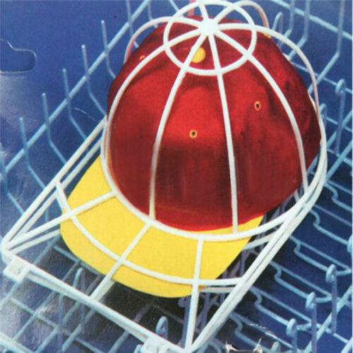Waschen Käfig Baseball Ball Cap Washer Rahmen Hut Shaper Trocknen Rennen WRDE