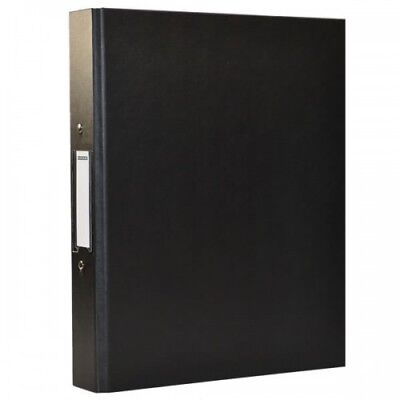 New Very Strong Premium Quality Durable Ring Binder Files A4 Packs of 3/'s