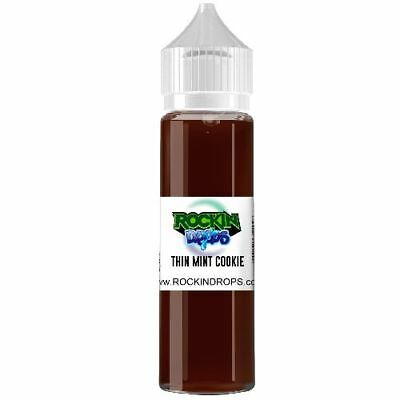 ROCKIN DROPS Food Flavor Flavoring Concentrate TFA USA MADE 30ml 10