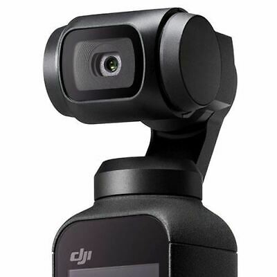 DJI OSMO POCKET – 3 Axis Gimbal Tripod Stabilized Handheld Integrated Camera 3