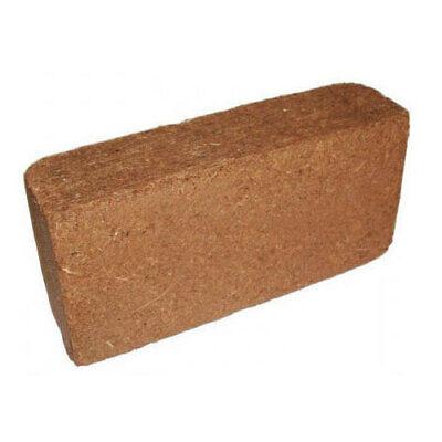 Coir Bricks / Blocks, Coconut Fibre, Organic Coco Coir Peat Free Blocks 3