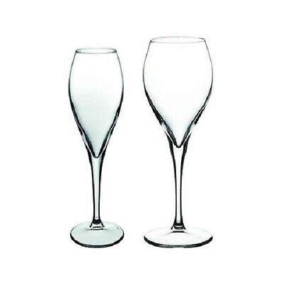 6 Pasabahce 440091 Wein//Wasser Kelch Monte Carlo 325 ml mit Eiche bei 0,2