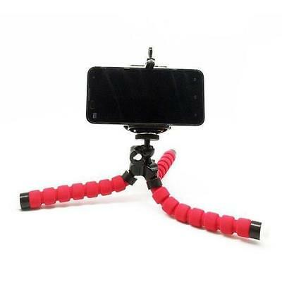 Flexible Tripod Mini Portable Octopus Stand Gorilla Pod For Gopro Camera/SLR/DV 7
