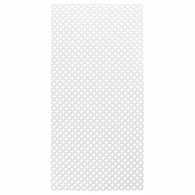 Mdesign Starry Kitchen Sink Protector Mat Extra Large Clear 16 32 Picclick Uk