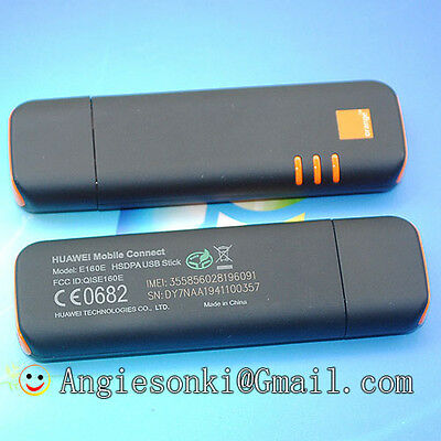 HUAWEI USB 3G//4G Modem WCDMA 2100MHz 42Mbps USB Dongle STICK SoftBank 203HW