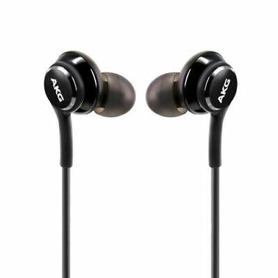 OEM Orginal Samsung S8 S9 AKG Stereo Headphones Handsfree Earphone In Ear Earbud 4