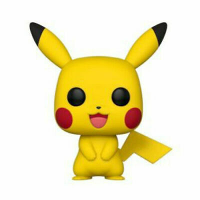 FUNKO POP Pokemon Pikachu Action Figures Collection Model toys With Box New 2