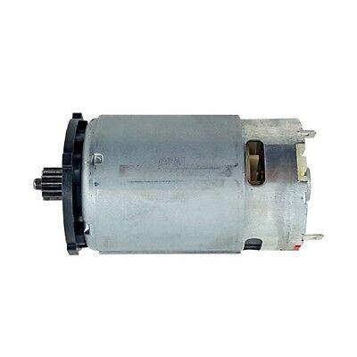 DeWalt motore + spazzole trapano avvitatore DCD710 10.8V RS550 QC143315 N038034 4